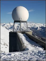 Radar meteo Lombardia