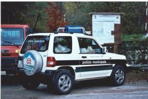 Esercitazione Provinciale 26.10.2002
