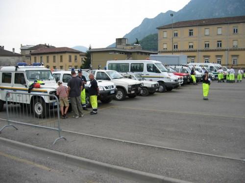 Esercitazione Provinciale Lecco 18.06.2006