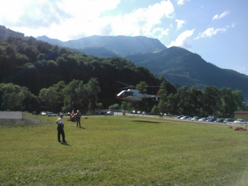 Corso capi squadra 08.07.2012