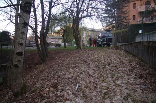 Manut.Valle del Pozzo 31.03.2012